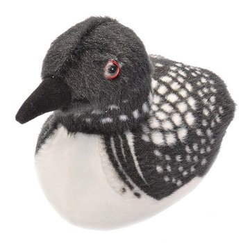 - WILD REPUBLIC AUDUBON BIRDS COMMON LOON