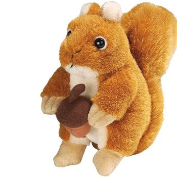 - WILD REPUBLIC AUDUBON BIRDS RED SQUIRREL
