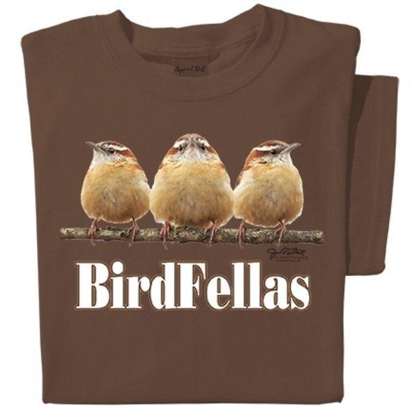 ARUNDALE BIRDFELLAS TSHIRT