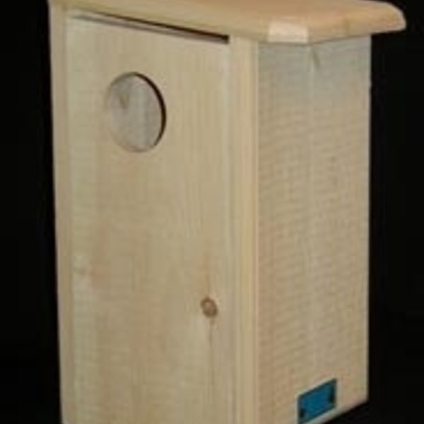 - COVESIDE SQUIRREL HOUSE