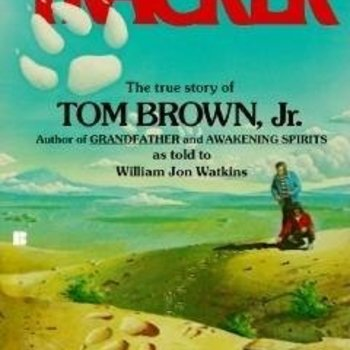 - TOM BROWN, JR.: THE TRACKER