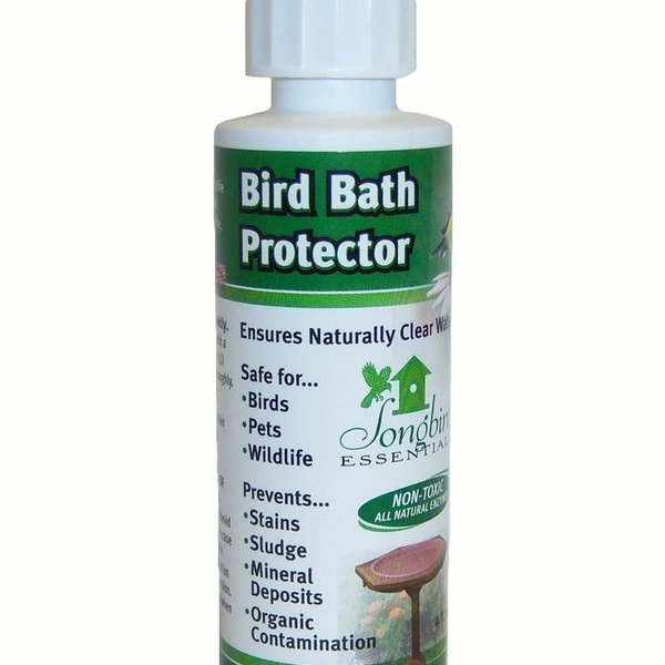 - SONGBIRD ESSENTIALS BIRDBATH PROTECTOR 8OZ