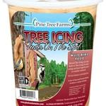 - PINE TREE TREE ICING SUET SPREAD