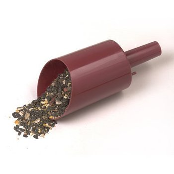 - HEATH BIRD SEED SCOOP