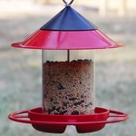 - BECKS EZ FILL BIRD FEEDER