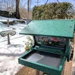 - HILLTOP RECYCLED MINI MAGNET HANGING FEEDER