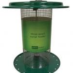 - BIRDS CHOICE 3 QT. MESH SUNFLOWER FEEDER