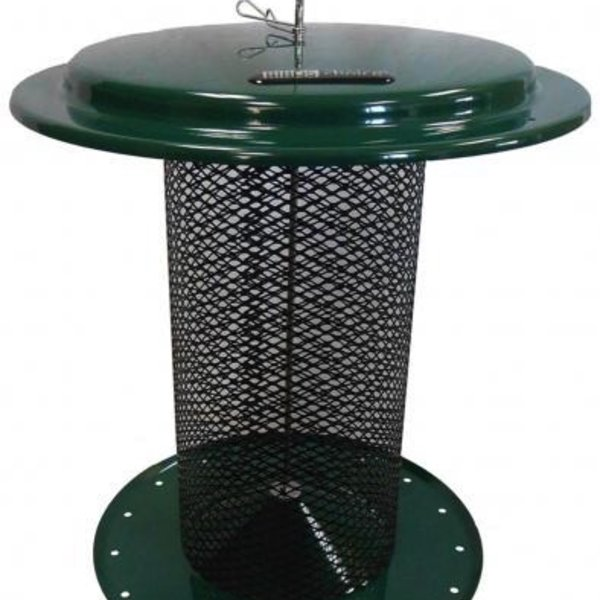 - BIRDS CHOICE 3QT MESH SAFFLOWER FEEDER