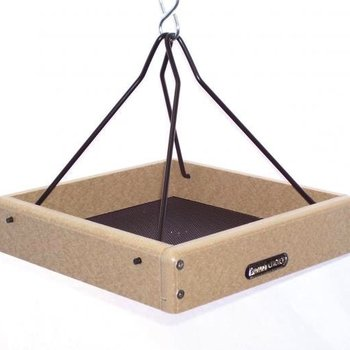 - BIRDS CHOICE RECYCLED 10X10 HANGING TRAY FDR