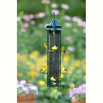 - BROME SQUIRREL BUSTER FINCH FEEDER