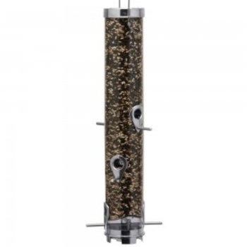 "- DROLL YANKEES 20"" SEED TUBE FEEDER"