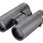 - OPTICRON DISCOVERY BINOCULARS WP PC 8X42