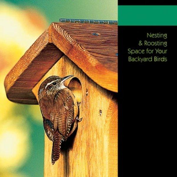 - BIRD WATCHER'S DIGEST: A GUIDE TO BIRD HOMES