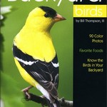 - BIRD WATCHER'S DIGEST: AN IDENTIFICATION GUIDE TO COMMON BACKYARD BIRDS