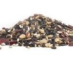 - THE BIRD STORE CUSTOM BLEND SEED #5 LB.