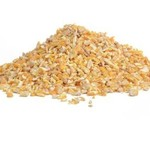 - CRACKED CORN SEED 5LB BAG
