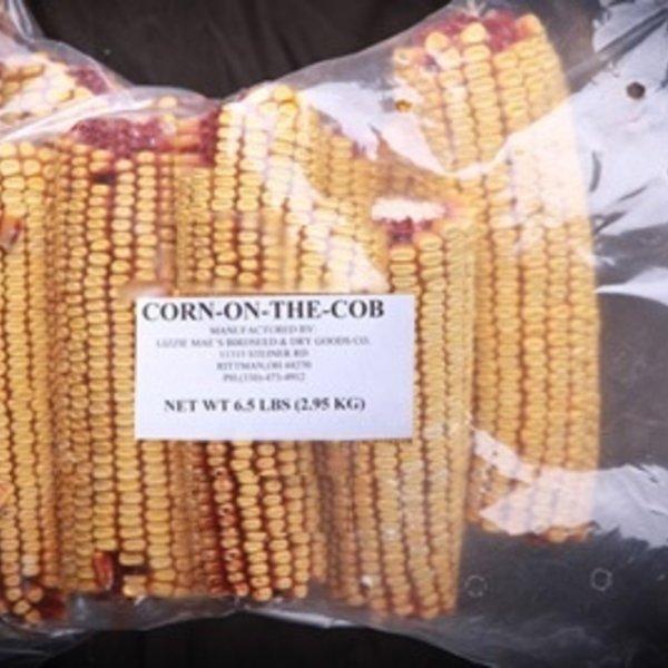 - CORN ON THE COB #6.5 LB. BAG