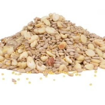 - SHELL FREE MEDLEY SEED MIX #5 LB.