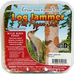 - PINE TREE LOG JAMMER HOT PEPPER SUET