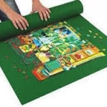 - PUZZLE SUNSOUT SMALL JIGSAW PUZZLE ROLLUP MAT