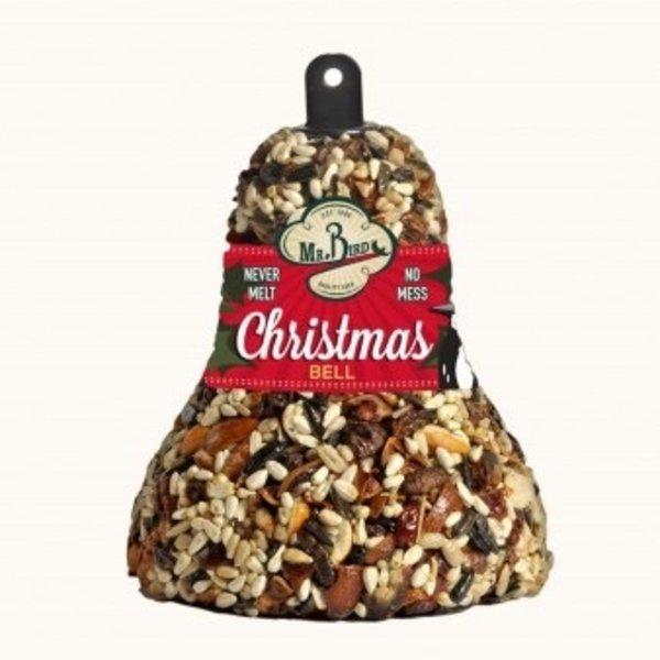 - MR BIRD CHRISTMAS FRUIT & NUT BELL