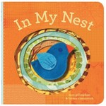 - CHRONICLE BOOKS: IN MY NEST