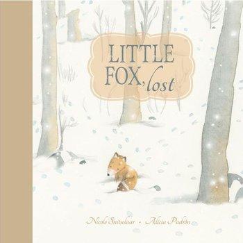- LITTLE FOX LOST