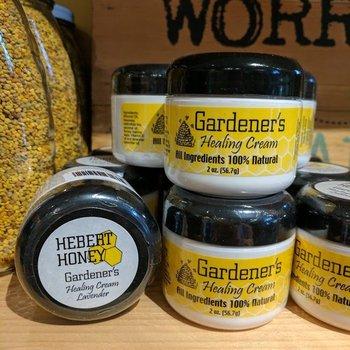 - HEBERT HONEY GARDENERS HAND CREAM 2OZ