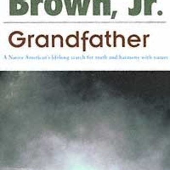 - GRANDFATHER BY: TOM BROWN, JR.