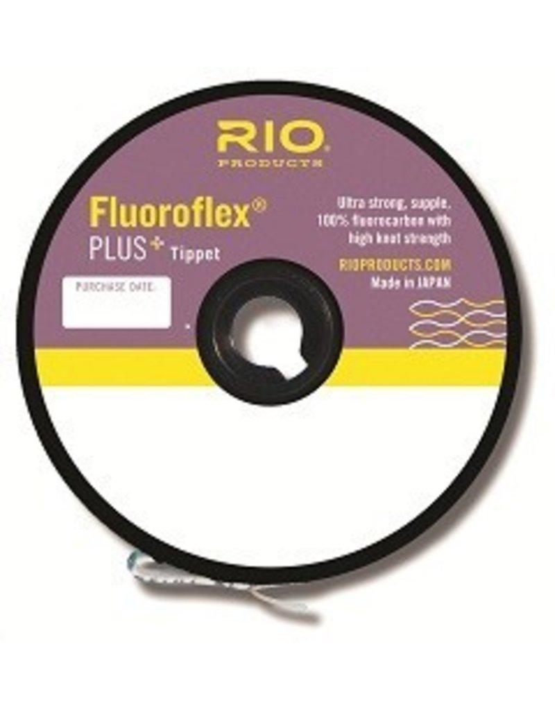 FLUOROFLEX PL TIPPET 30YD 5X
