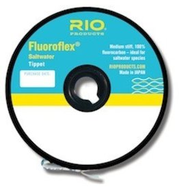 FLUOROFLEX SALTWATER TIPPET 30YD 10LB