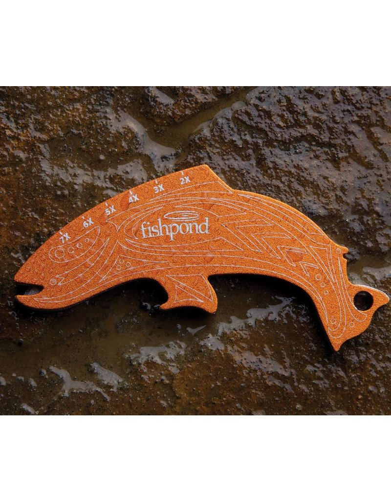 Hook Jaw River Tool