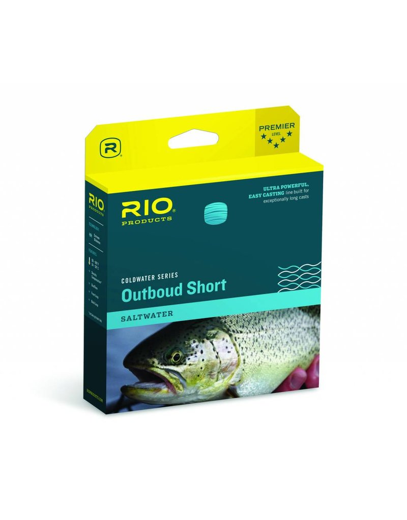 Outbound Short Salt WF9F/I CLEAR/IVORY/GREEN