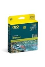 RIO GOLD WF6F MOSS/GOLD