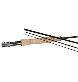 TFO BVK Fly Rod 9' 9wt. 4pc