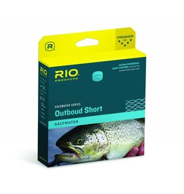 Outbound Short Salt WF8F/I CLEAR/IVORY/GREEN
