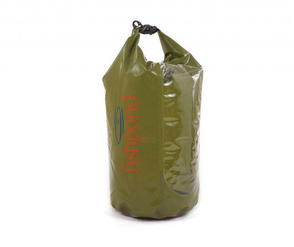 Westwater Roll Top Dry Bag