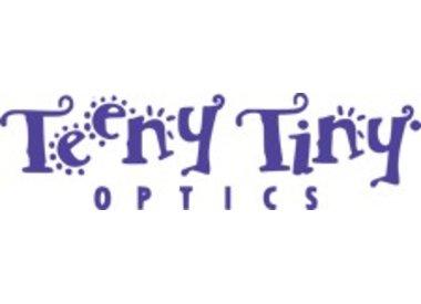 Teeny Tiny Optics
