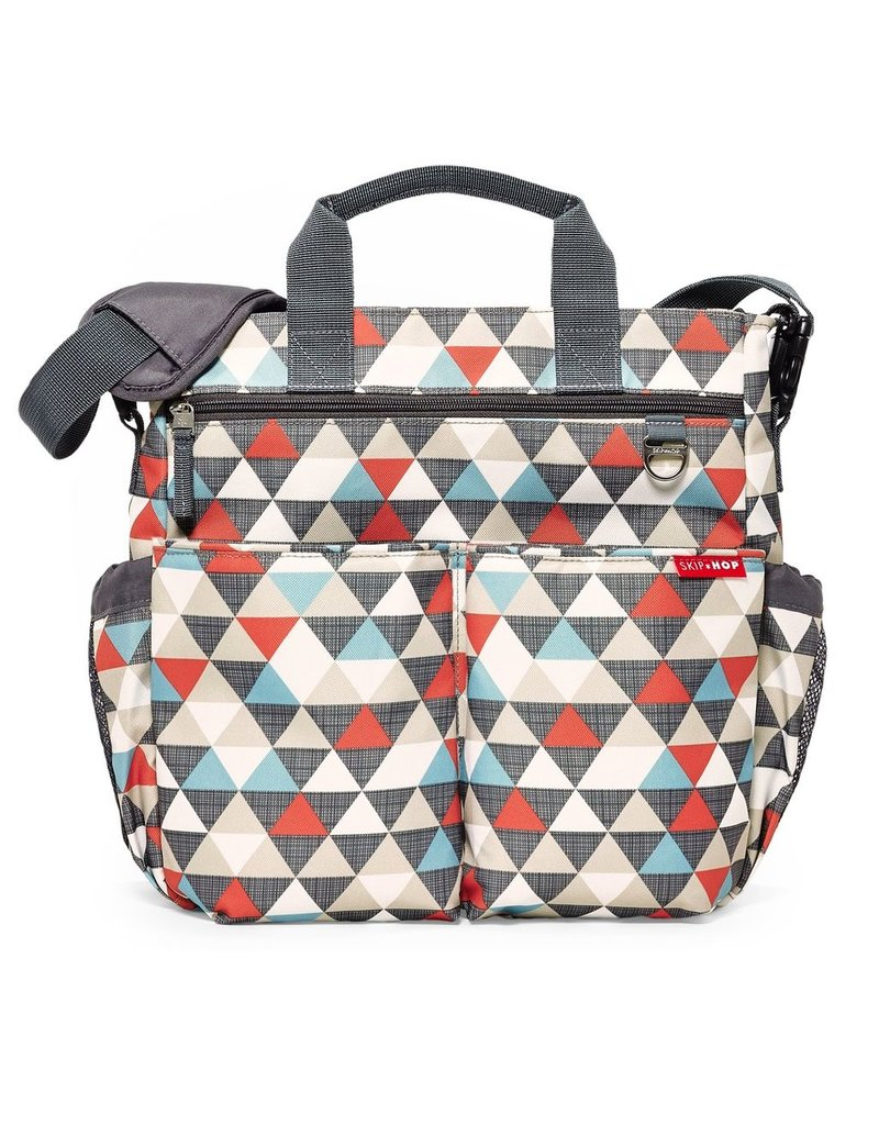 Skip*Hop Skip Hop Duo Deluxe Diaper Bag