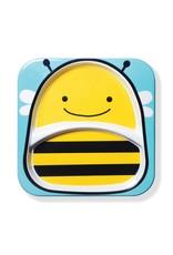 Skip*Hop Bee Plate by Skip Hop