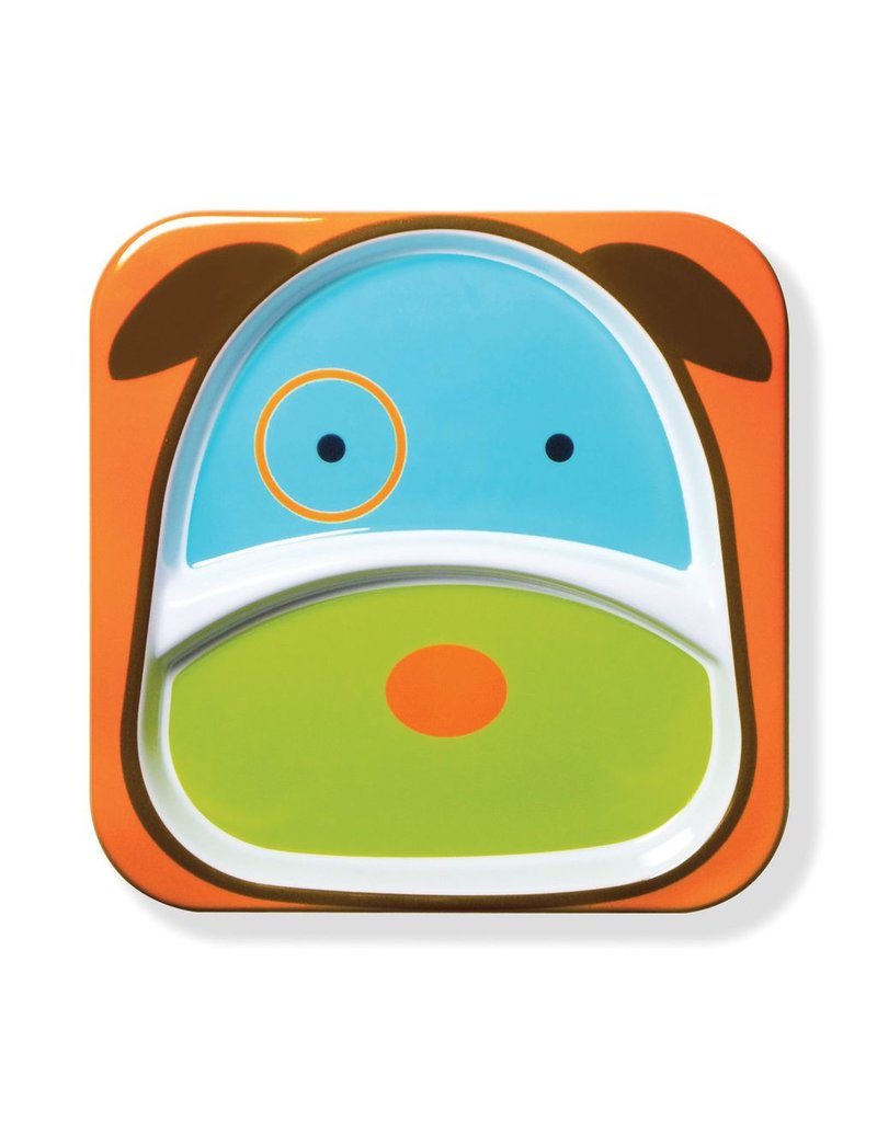 Skip*Hop Dog Plate by Skip Hop