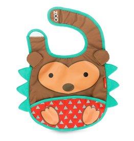 Skip*Hop Zoo Tuckaway Bib by Skip Hop