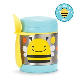 Skip*Hop Zoo Insulated Food Jar