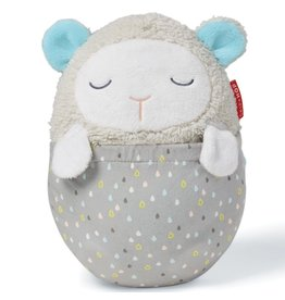 Skip*Hop Moonlight & Melodies Hug Me Projection Soother