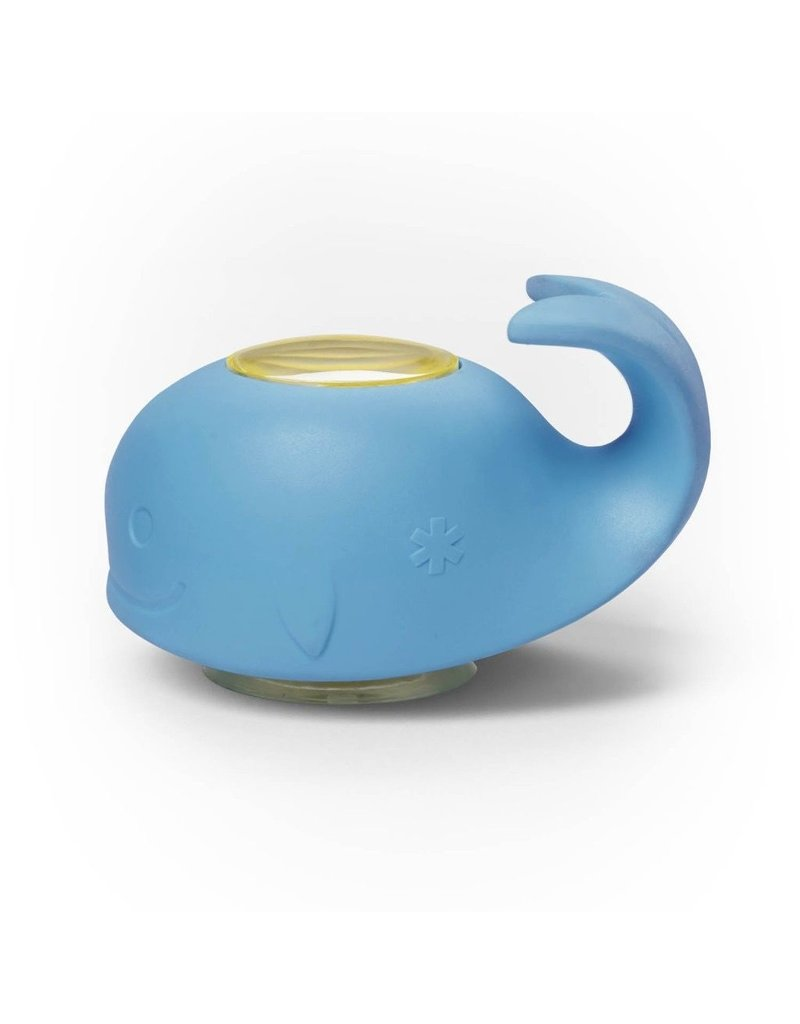 Skip*Hop Moby Floating Bath Thermometer