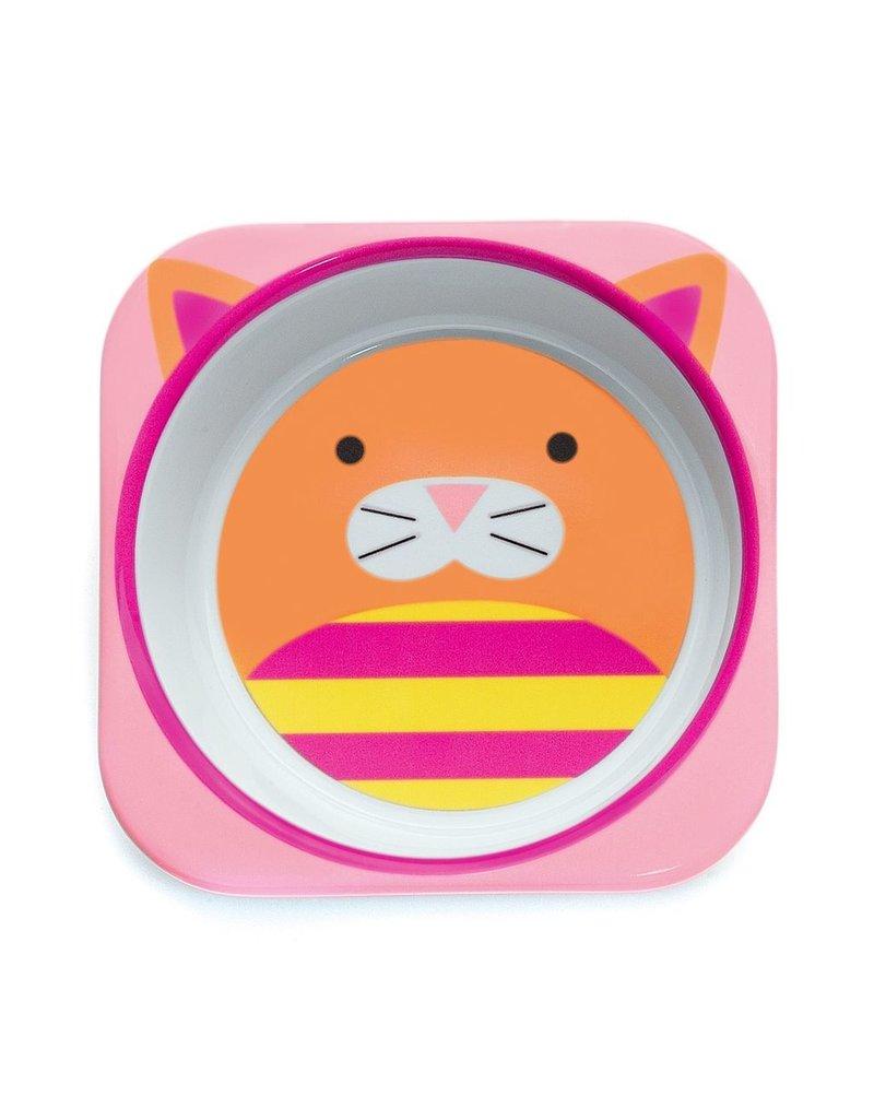 Skip*Hop Cat Bowl by Skip Hop