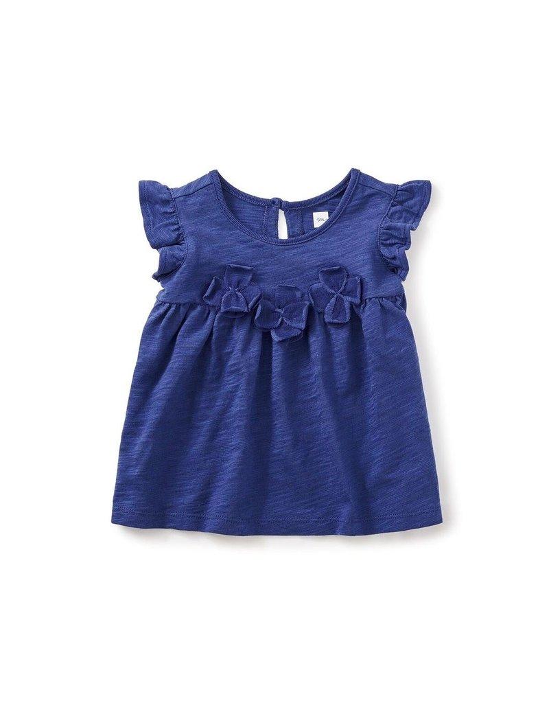 Tea Collection Hovea Applique Baby Tunic