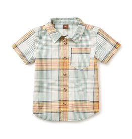 Tea Collection SALE! Anzac Buttoned Shirt