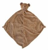 Angel Dear Angel Dear Brown Bear Blankie