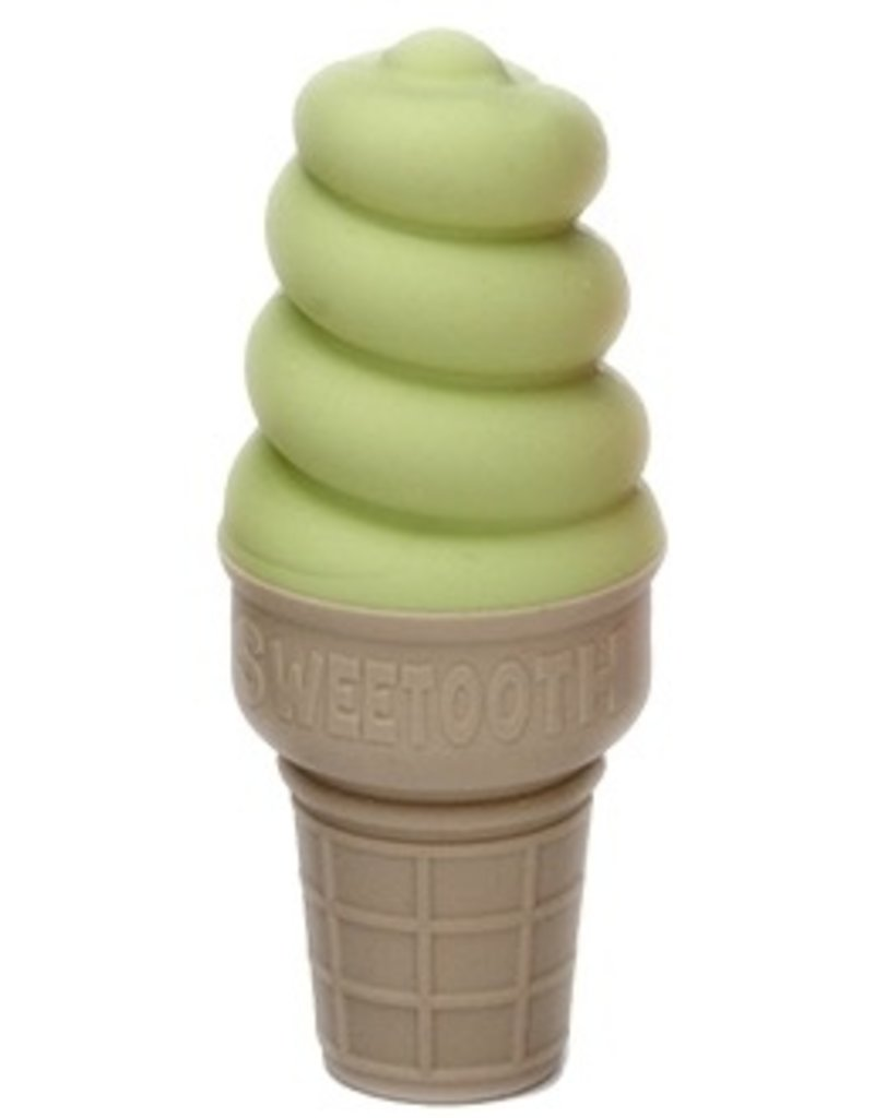 SweetTooth Ice Cream Cone Teether